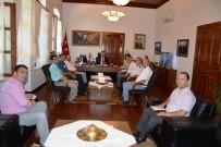 ALI SıRMALı - Kurban Bayramı Tedbirleri Masaya Yatırıldı