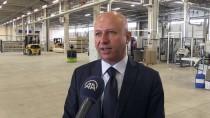 ALIŞVERİŞ MERKEZİ - Mobilya Üretimine 10 Milyon Avroluk Tesis Desteği