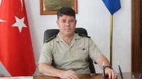 Niğde İl Jandarma Komutanı Değişti