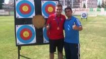 MİLLİ SPORCU - Nüfusa Oranla En Fazla Lisanslı Sporcu Kırşehir'de