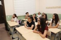 ATATÜRK LİSESİ - Öğrencilerden BAYSEM'e Teşekkür