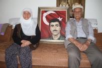 TERÖRİSTLER - Öldürülen Kırmızı Listedeki Teröristin Şehit Ettiği Öğretmenin Ailesi Konuştu