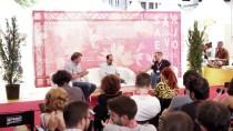 NURI BILGE CEYLAN - 'Oyunculara Filmin Konusunu Söylemem'