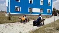 ÖZALP BELEDİYESİ - Özalp Belediyesinden Cami Ve Taziye Evi Yapımına Destek
