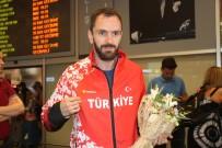 Ramil Guliyev - Şampiyonlar Türkiye'ye Döndü
