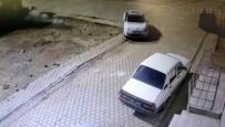 VİRANŞEHİR - Şanlıurfa'da Cinayetle Biten Silahlı Saldırı Kamerada
