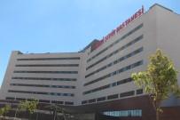 SİYASİ PARTİ - Şehir Hastanesinde İki Haftada 300 Ameliyat Yapıldı