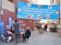 Silvan'da Üniversite Adaylarına Ücretsiz Rehberlik Hizmeti
