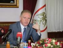 SİVAS VALİSİ - Sivas'ta İŞ-KUR'dan 16 Milyon Lira İşsizlik Maaşı Desteği