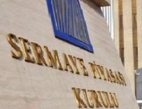 SERMAYE PIYASASı KURULU - SPK'dan yalan haber yapanlara uyarı