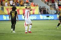 ÖMER ŞİŞMANOĞLU - Spor Toto Süper Lig Açıklaması Göztepe Açıklaması 1 - Yeni Malatyaspor Açıklaması 3 (Maç Sonucu)