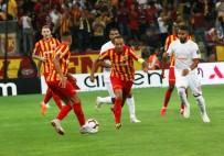 HÜSEYIN GÖÇEK - Spor Toto Süper Lig Açıklaması Kayserispor Açıklaması 2 - Antalyaspor Açıklaması 0 (Maç Sonucu)
