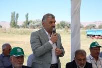 PANCAR EKİCİLERİ KOOPERATİFİ - 'Tarım Ve Hayvancılığa Desteklerimiz Sürecek'