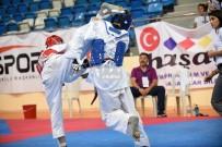 TEKVANDO - Tekvando Sporcusu Yunus Bozan Türkiye Şampiyonu Oldu