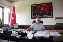 YOĞUN BAKIM ÜNİTESİ - Trakya Üniversitesi Tıp Fakültesi Hastanesi'nin Tüm Yatakları Yenileniyor