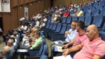 NAZIM HİKMET - TÜFAD Ankara Şubesi'nde Tahir Çopur Yeniden Başkan