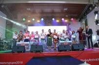 KÜLTÜR VE TURİZM BAKANI - Türkiye Festivali, Moskova'da Gönülleri Fethetti