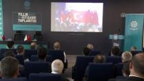 YABANCI ÖĞRENCİLER - Türkiye Maarif Vakfı Ülke Direktörleri İstişare Toplantısı