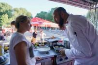 Uşak'ın Yetenekli Aşçıları, Rusya'da İlgi Odağı Oldu