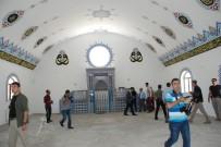 REHABİLİTASYON MERKEZİ - Ustaoğlu Açıklaması 'Paralar, Bu Millete Hizmet Olarak Dönüyor'