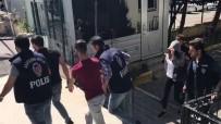 KİMLİK KARTI - Uyuşturucu Operasyonunda Cezaevi Firarisi Yakalandı