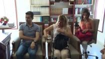 HRISTIYAN - 'Vekalet Kurbanları Toplayıp, Kasaplara Satıyorlar'