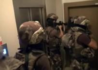 İFTAR YEMEĞİ - 'Villacı' Hırsızlara Nefes Kesen Operasyon