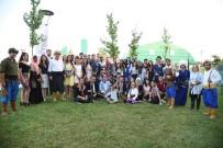 GENÇLİK MECLİSİ - Yabancı Öğrenciler Karesi'de Ok Attı