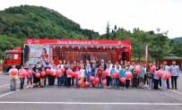 Yarını Kodlayanlar Eğitim Tırı Trabzon'da
