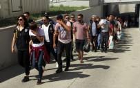 EV HAPSİ - Yasa Dışı Bahis Çete Lideri Öğretmen De Dolandırılmış