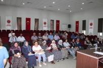 ALZHEİMER HASTALIĞI - Yaşlılara Destek Projesi Sinanpaşa'da Başladı