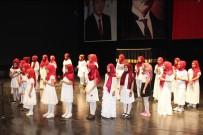 KURAN-ı KERIM - Yaz Kur'an Kursları'nda Kapanış Programı Düzenlendi