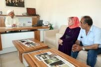 HRISTIYAN - Yozgat'ta Rus Asıllı Kadın Müslüman Oldu
