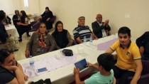 NUMUNE HASTANESİ - Zara'da Diyaliz Hastaları Moral Buldu