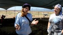 FEVZIPAŞA - Zincirli Höyük'te Kazılar Sürüyor
