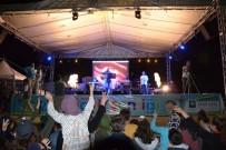 AY YıLDıZ - Zorkun Yaylası Çocuk Şenlikleri Hakan Sekin Konseri İle Coştu