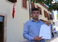 SABİHA GÖKÇEN - 15 Temmuz Gazisi, ABD Yaptırımına Karşı Evini Ve Arabasını Devlete Bağışlamak İçin Hazır