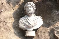PORTRE - 3 Bin 500 Yıllık Tarih Gün Yüzüne Çıkıyor