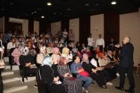 TEMİZLİK GÖREVLİSİ - 350 Esenyurtlu ESBİM'le 3'Üncü Havalimanı'nda İşbaşı Yapacak