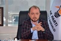 MISYON - AK Parti İl Başkanı Karabıyık, 17. Yıl Mesajı Yayımladı