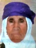 ALZHEİMER HASTASI - Alzheimer Hastası Kadından Dün Geceden Beri Haber Alınamıyor