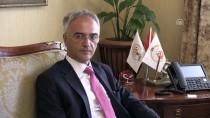 TATİL KÖYÜ - 'Antalya, 14 Milyon Turist Hedefini Gerçekleştiriyor'