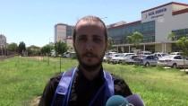 SPOR PROGRAMI - Antalya'da Gazetecinin Darbedildiği İddiası