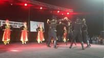 ALI ARSLAN - Arslan Açıklaması 'Ülkemizi Ve İlimizi En İyi Şekilde Temsil Ettik'