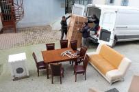İKİNCİ EL EŞYA - Ataşehir Belediyesi Alan Ve Veren Elleri Buluşturuyor