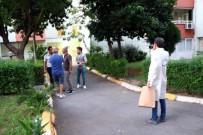 ADLİ TIP KURUMU - Antalya'da kan donduran olay!