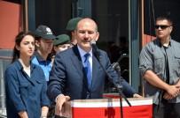 POLİS ÖZEL HAREKAT - Bakan Soylu Açıklaması 'Türkiye Bugüne Kadar Bu Vekalet Savaşlarıyla Yıkılmamıştır, Tam Tersine Güçlenmiş Ve Büyümüştür'