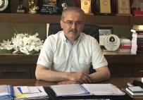 ASKERİ MÜDAHALE - Baro Başkanı Gürbüz Açıklaması 'Bu Müdahale Girişimini Topyekun Kenetlenerek Aşabiliriz'