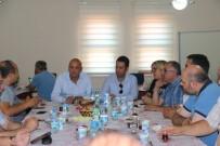 Bartın TSO Meslek Komitesi Toplantısı Yapıldı