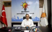 DİN ADAMI - Başkan Dağtekin Açıklaması 'Milletimiz Ve Devletimiz Dik Duruyor'
